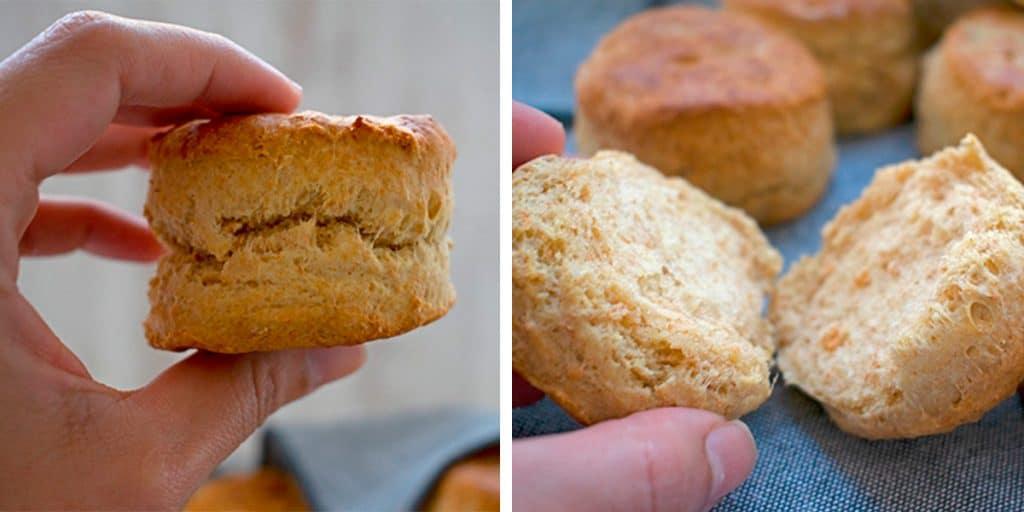 scones deliciosa receta clásica